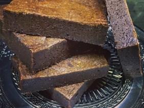 Fudgy Brownie