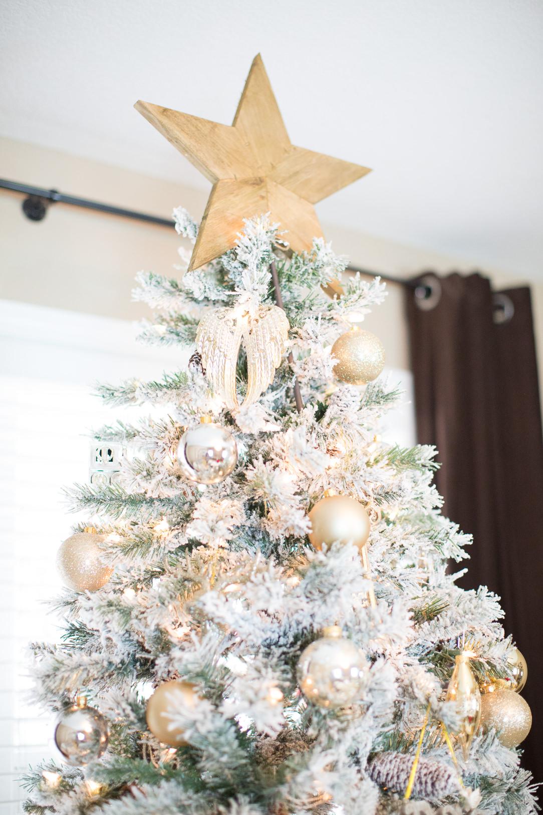 Our Home For Christmas 2015  Mia Mia Mine