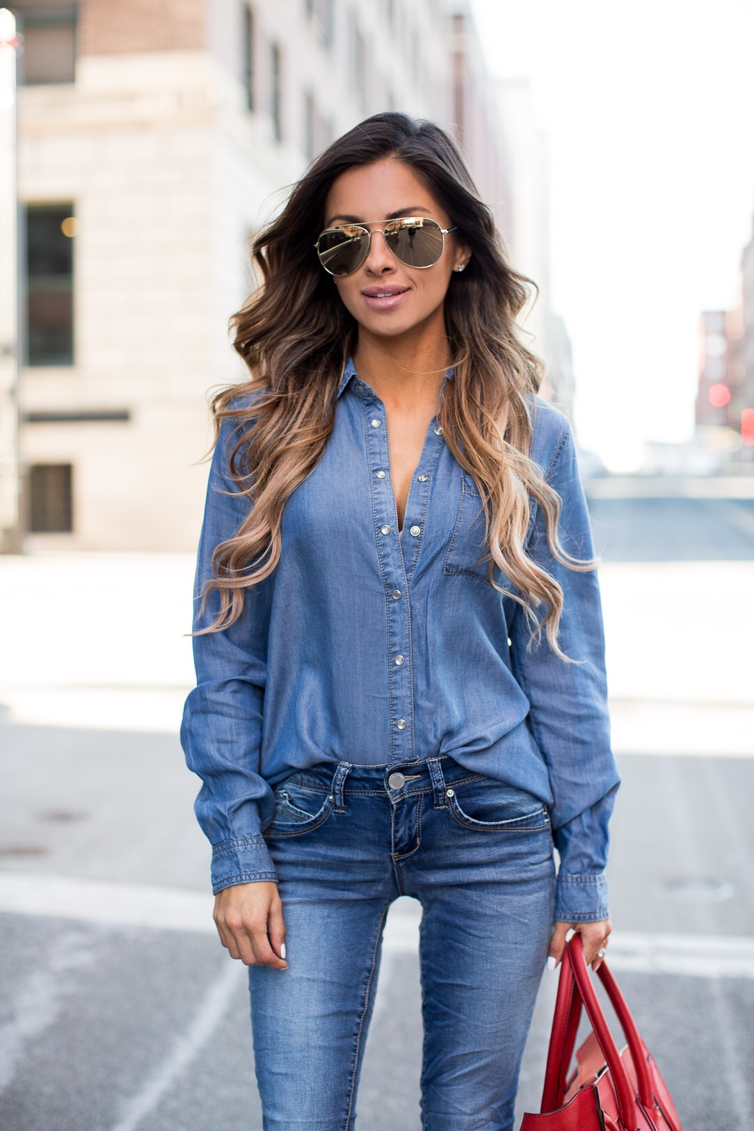 The Most Flattering Jeans With Ymi Jeans Mia Mia Mine
