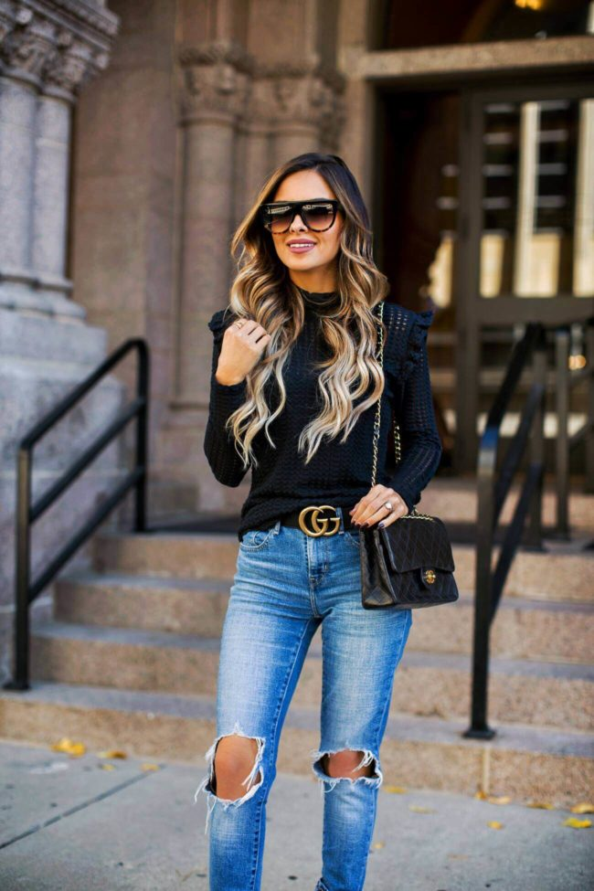 Shopping Guide 5 Must Have Sweater Styles Mia Mia Mine