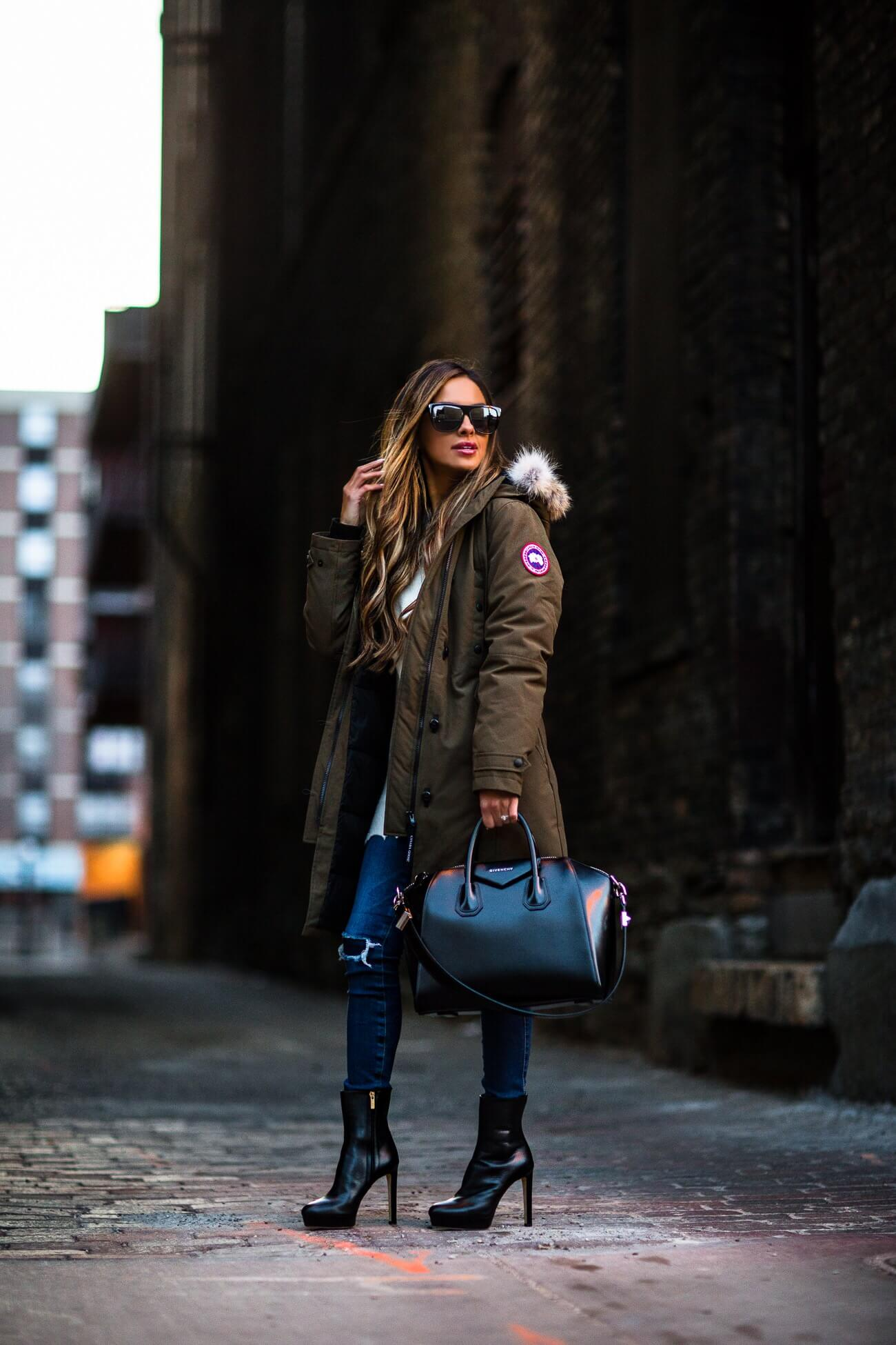 Winter Street Style Staples  Mia Mia Mine