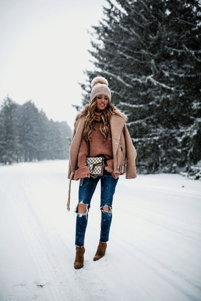 3 Essentials For A Chic Winter Outfit Mia Mia Mine