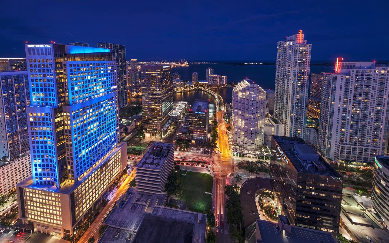 Plan Trip Miami