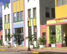 Miami Design Preservation League presents Miami Architecture