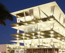 Betsy South Beach Celebrates the Pocket Guide to Miami Architecture