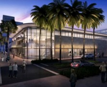 New 1001 Lincoln Road Design Approved