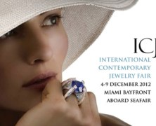 The International Contemporary Jewelry Fair