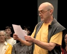 Meet Arthur Rosenfeld reading and signing Tai Chi: The Perfect Exercise