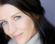 Meet Pattie Mallette discussing and signing Nowhere But Up: The Story of Justin Bieber's Mom