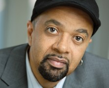 Meet James McBride reading and signing The Good Lord Bird