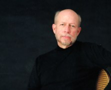 Meet James W. Hall reading and signing Going Dark