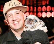 David Toussaint – DJ: The Dog Who Rescued Me