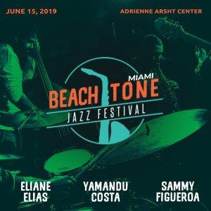 Beachtone Jazz Festival