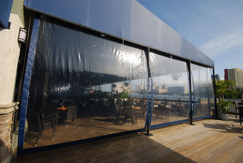 rolldown screens Archives  Miami Awning