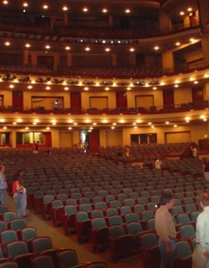 Ziff ballet opera house also pictures of the carnvial center in miami for performing arts rh miamibeach