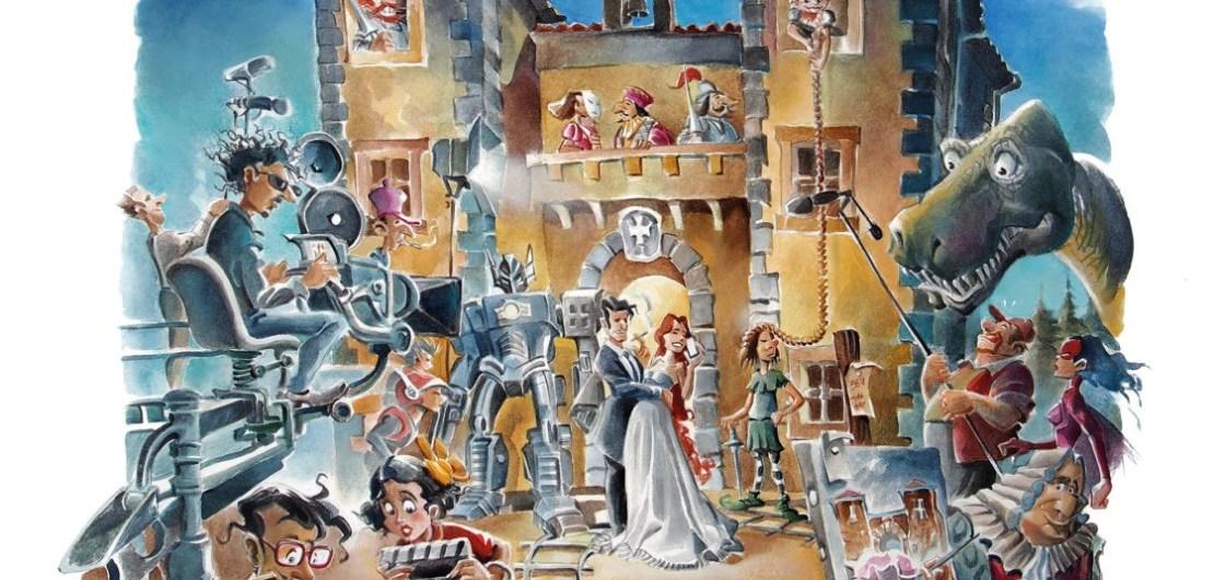 Comics e Movies Seravezza