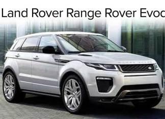LAND ROVER RANGE ROVER EVOQUE #2 Car for Single Women in Miami