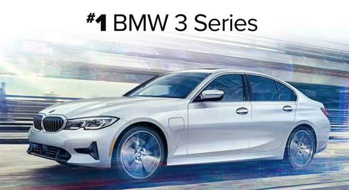 BMW 3 Series Named #1 Car for Single Women in Miami