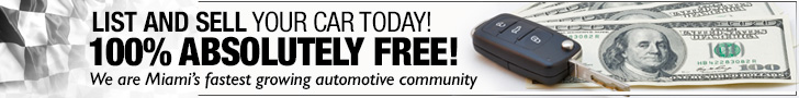 List your Car for Free!