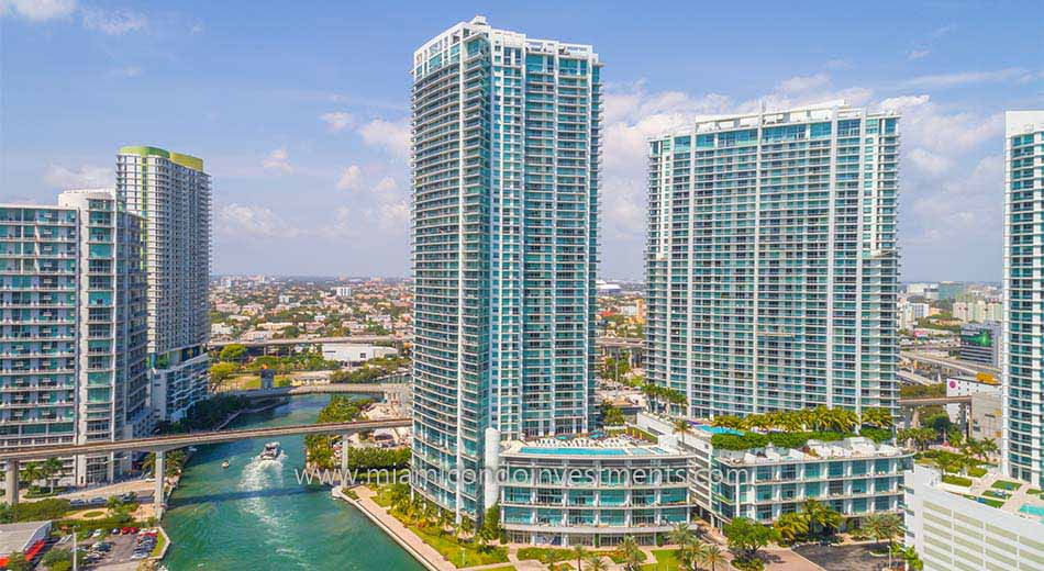 Mint Miami Condos  Sales  Rentals
