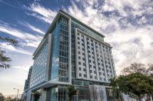 Atton Miami Brickell Hotel Open In Simpson Park