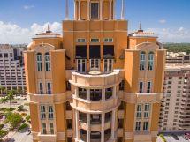 10.5m Mediterranean Revival Tower Penthouse