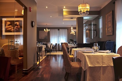 pied a terre, French restaurants Miami, best french restaurants Miami, MiamiCurated