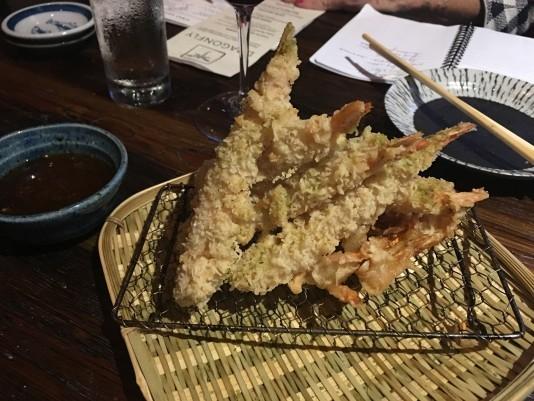 quiet restaurants miami, miamicurated