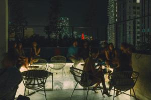 Happy Hour Downtown Miami