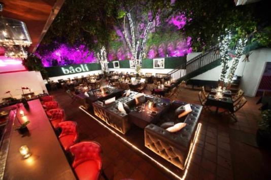 Miami party spots