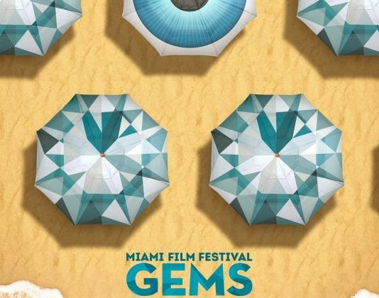 GEMS film festival 2016