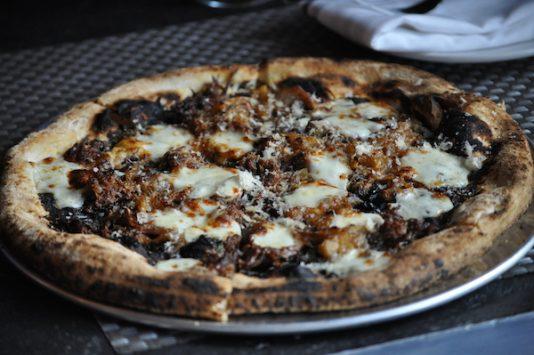 new restaurants miami, new restaurants coconut grove, proof pizza