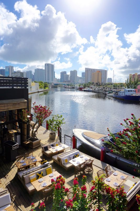 seaspice on miami river, MiamiCurated, Miami restaurant deals, restaurant deals Miami