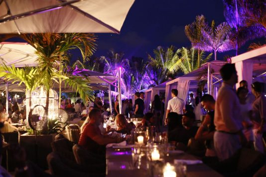 the deck miami, the deck at island gardens miami, Miami restaurants with water view, MiamiCurated