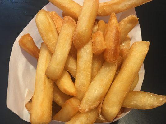 frieten, miamiCurated, amsterdam falafel shop miami