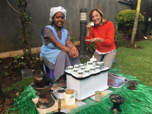 interesting facts Ethiopia, coffee ceremony ethiopia, MiamiCurated