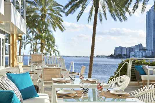 lunch Miami, lunch Brickell, MiamiCurated, lunch deals Miami