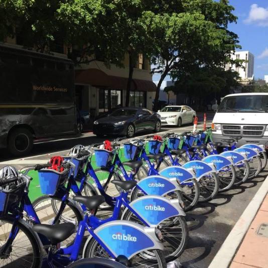 bike rental miami, miami bike rental, MiamiCurated