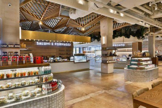 la centrale miami, brickell city center restaurants, eataly miami, MiamiCurated