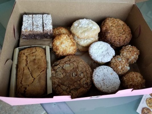 CIndy lou's cookies, best cookies miami, bakeries miami, MiamiCurated