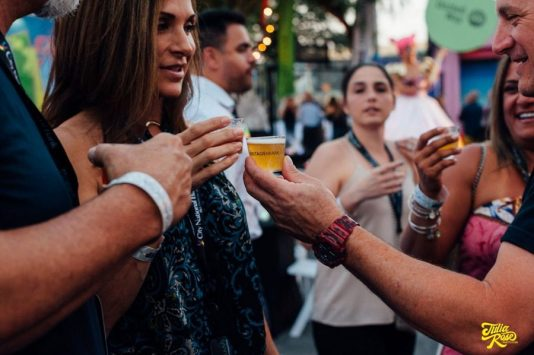 things to do Miami, MiamiCurated, Veritage beer tasting