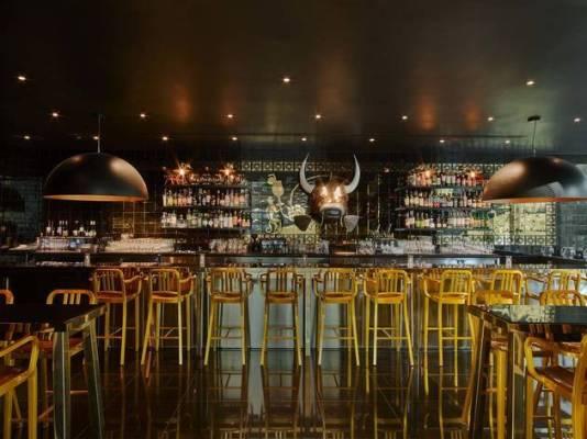 Bar Centro by José Andrés at Bazaar Mar, happy hour Miami, happy hour Brickell, MiamiCurated