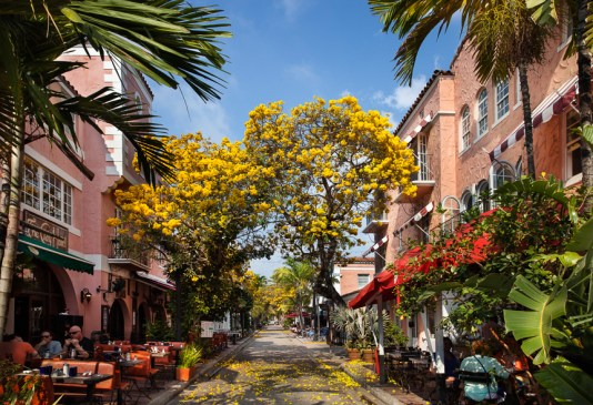 mothers day brunch Miami, mothers day Miami, MiamiCurated, Espanola Way
