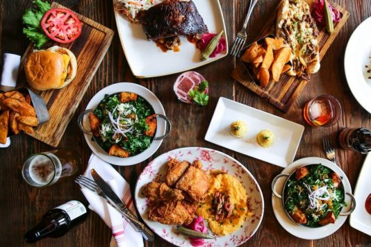 Coral GAbles Restaurant Week, Coral Gables culinary month, summer festivals Miami, things to do Miami, MiamiCurated