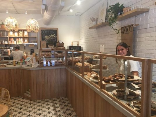 Present Bakery, MiamiCurated