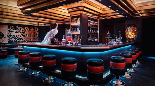 Top bars Miami, MiamiCurated