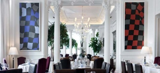 Bolshoi restaurant, Russia travel, World Cup Moscow, MiamiCurated, best restaurants Moscow