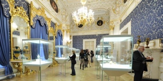 Faberge museum, top sights St.Petersburg, Russia travel, MiamiCurated