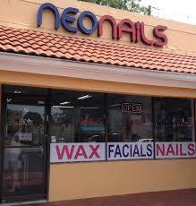 Neo Nails Miami, MiamiCurated