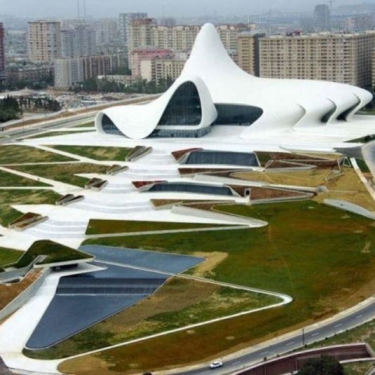 Azerbaijan travel, Azerbaijan tourism, things to do Azerbaijan, MiamiCurated